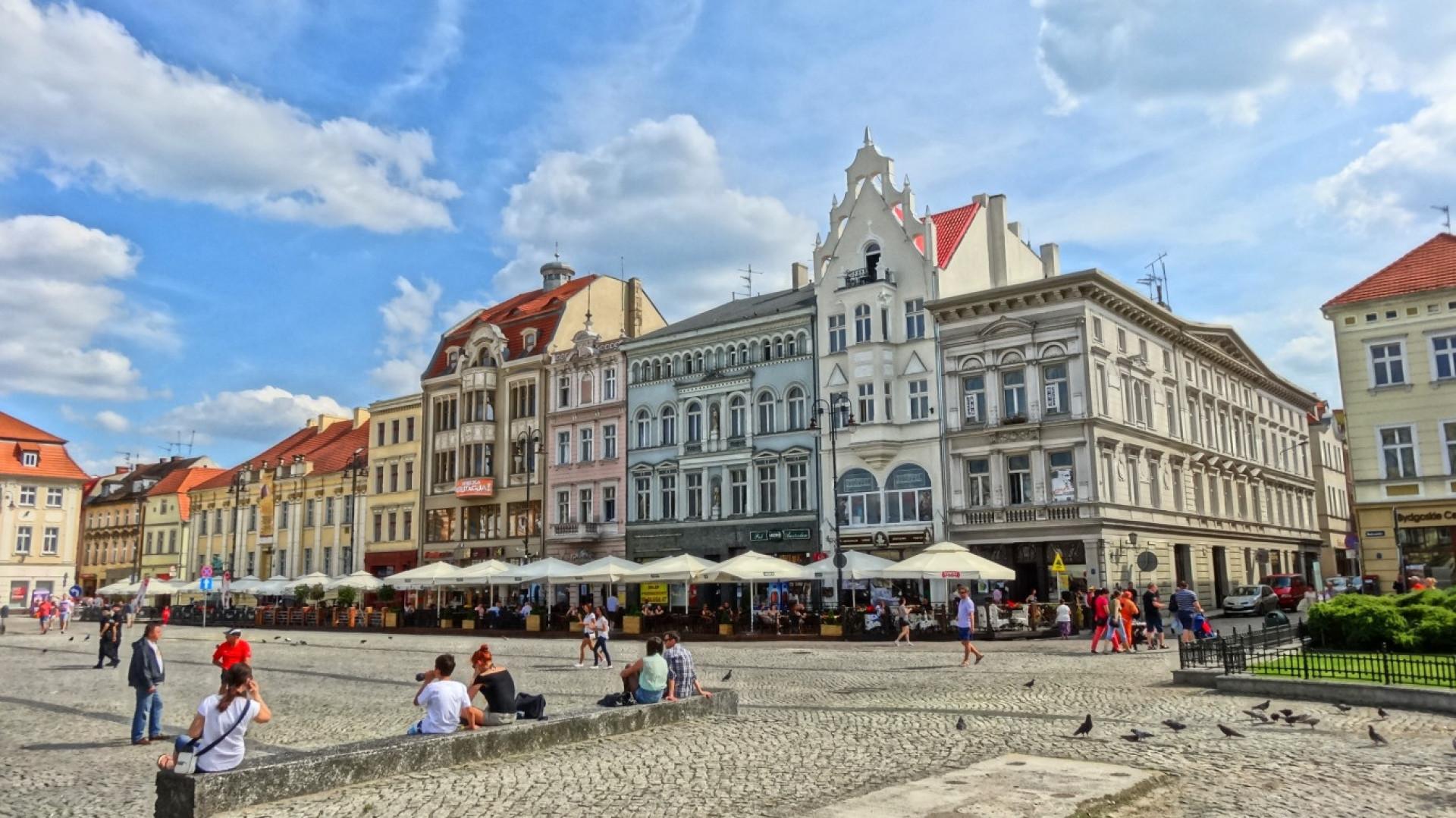 Wybory Samorządowe 2018 - Bydgoszcz