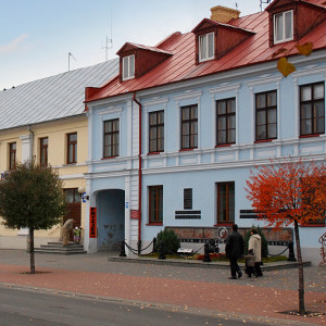 gmina Biała Podlaska