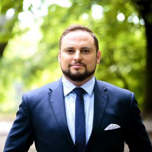 Bartosz Wiśniakowski - radny do sejmiku wojewódzkiego w: mazowieckie