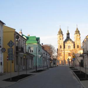 gmina Włodawa, lubelskie