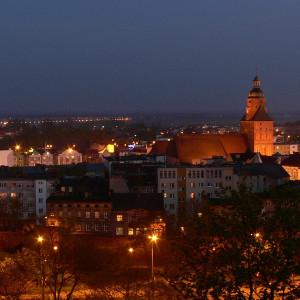 Gorzów Wielkopolski, lubuskie