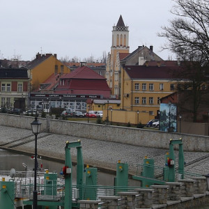 gmina Nowa Sól, lubuskie