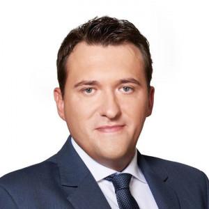 Marcin Podsędek - radny do sejmiku wojewódzkiego w: mazowieckie