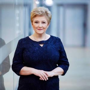 Elżbieta Lanc - radny do sejmiku wojewódzkiego w: mazowieckie