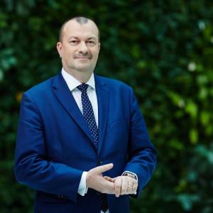 Wiesław Raboszuk - radny do sejmiku wojewódzkiego w: mazowieckie