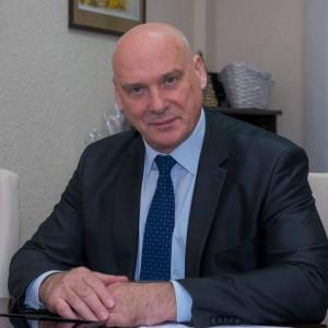 Tomasz Kucharski - radny do sejmiku wojewódzkiego w: mazowieckie