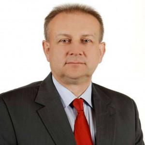 Jacek Matysiak - kandydat na wójta w: Damasławek