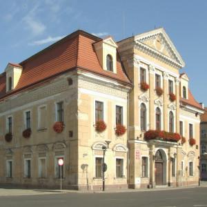 gmina Żagań, lubuskie