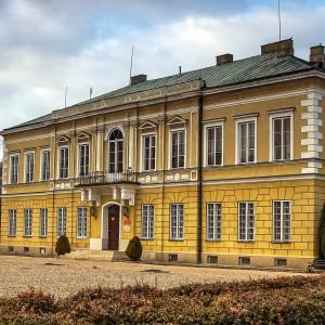 gmina Skierniewice, łódzkie