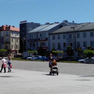 gmina Tomaszów Mazowiecki, łódzkie