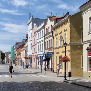Kąty Wrocławskie, dolnośląskie