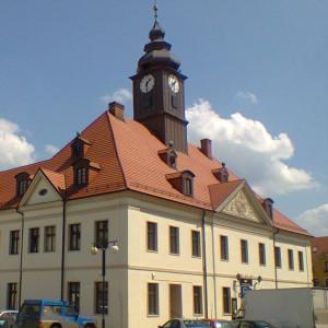 gmina Lubin, dolnośląskie