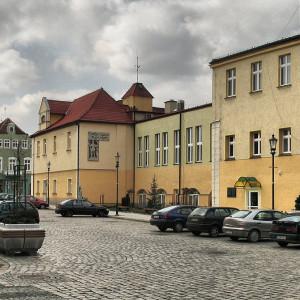 gmina Żary, lubuskie