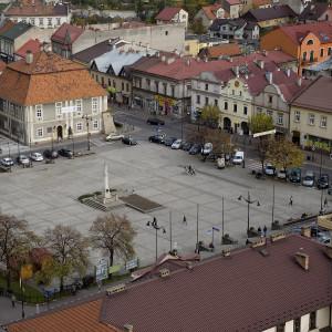 Bochnia, małopolskie