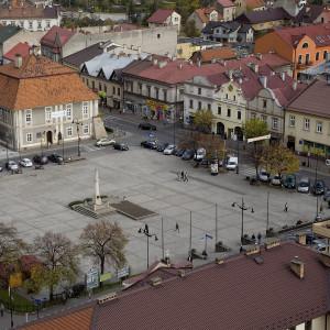 gmina Bochnia, małopolskie