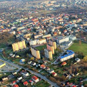 Chrzanów, małopolskie