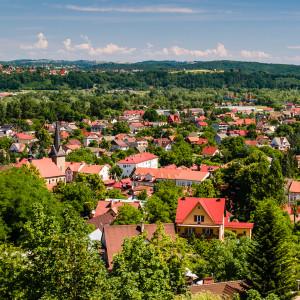 Dobczyce, małopolskie