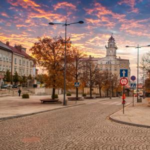 gmina Gorlice, małopolskie