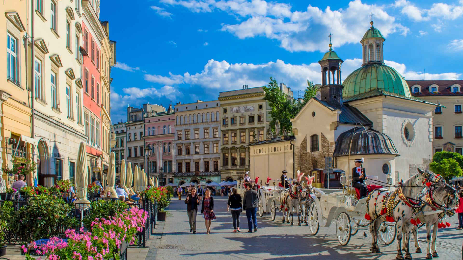Wybory Samorządowe 2018 - Kraków