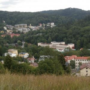 Krynica-Zdrój, małopolskie
