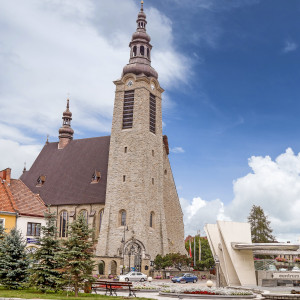 Limanowa, małopolskie