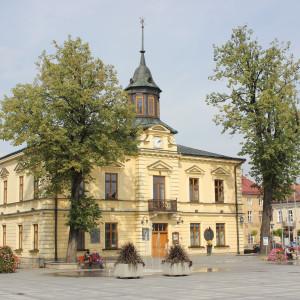 gmina Nowy Targ, małopolskie