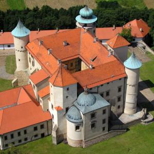 Nowy Wiśnicz, małopolskie