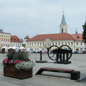 gmina Oświęcim, małopolskie