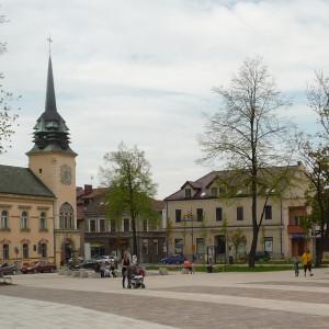 Skawina, małopolskie