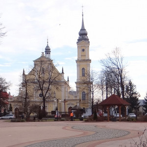 Szczucin, małopolskie