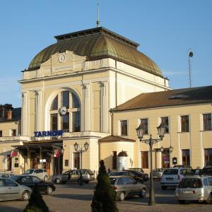 Tarnów, małopolskie