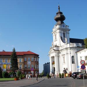 Wadowice, małopolskie