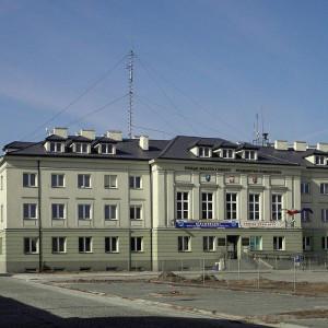 gmina Białobrzegi, podkarpackie