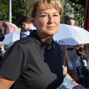 Urszula Kierzkowska - radny do sejmiku wojewódzkiego w: mazowieckie