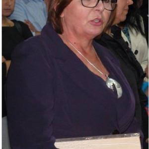 Danuta Gosławska - radny w: Kłobuck
