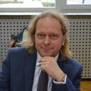 Witold Dominik - radny w: Kłobuck