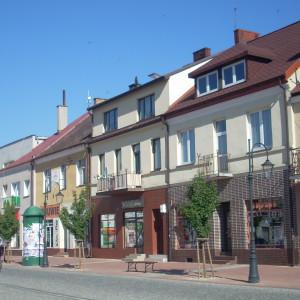 gmina Przasnysz