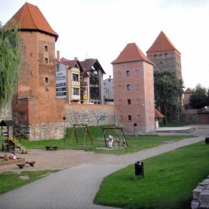 gmina Chojnice, pomorskie