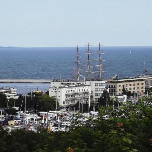 Gdynia, pomorskie