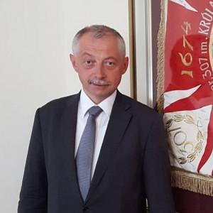 Krzysztof Skolimowski