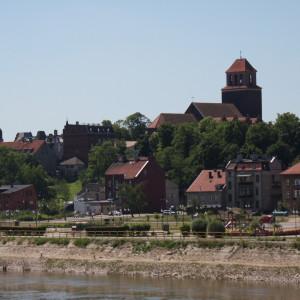 gmina Tczew, pomorskie