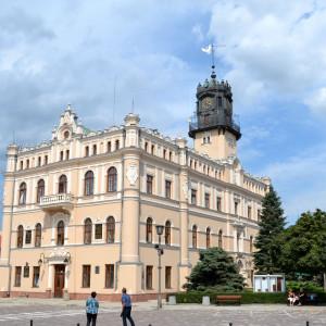Jarosław, podkarpackie