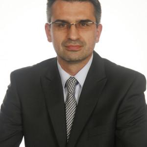 Daniel Szpręga - radny w: Czersk