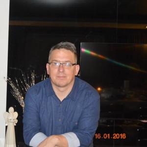 Dariusz Maćkowiak - radny w: Działdowo