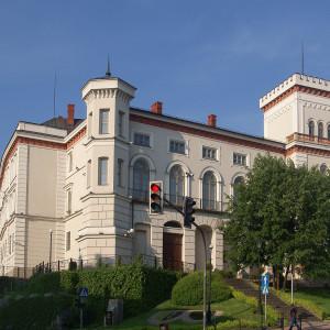 Bielsko-Biała, śląskie
