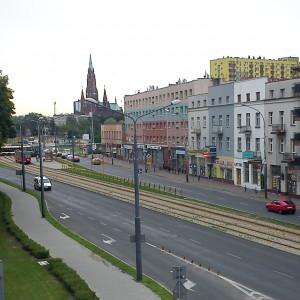 Dąbrowa Górnicza, śląskie