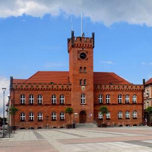 Szczecinek, zachodniopomorskie