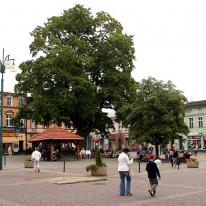 Lubliniec, śląskie