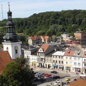 Nowe Miasto Lubawskie