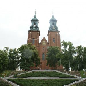 gmina Gniezno, wielkopolskie